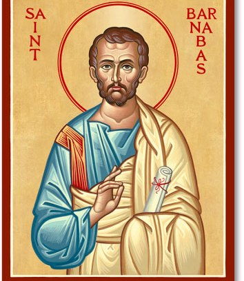 st-barnabas-icon-757